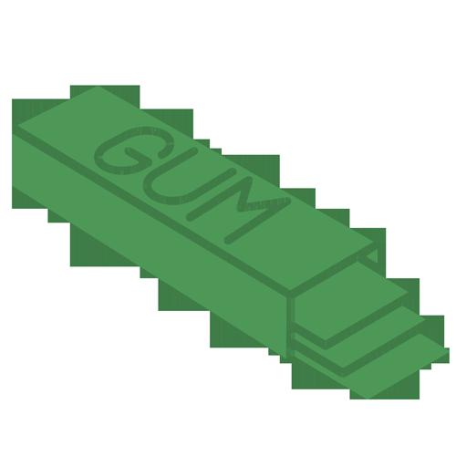 nanotek - gum