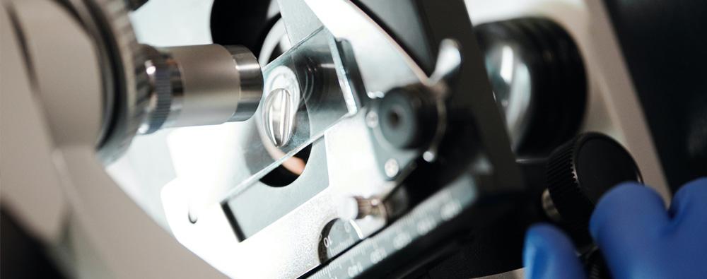 nanotek - microscope